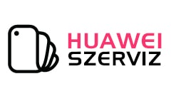 huawei szerviz logo