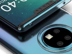 A Huawei Mate 30 rendkívül gyors, 25W vezeték nélküli töltéssel rendelkezik