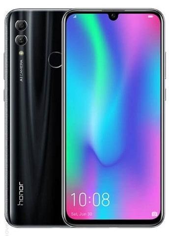Huawei Honor 10 Lite szerviz árak