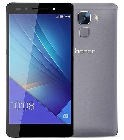 Huawei Honor 7 szerviz árak