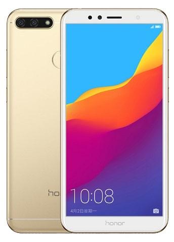 Huawei Honor 7A szerviz árak