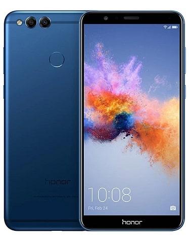 Huawei Honor 7X szerviz árak