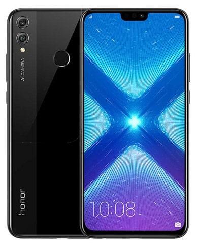 Huawei Honor 8X szerviz árak