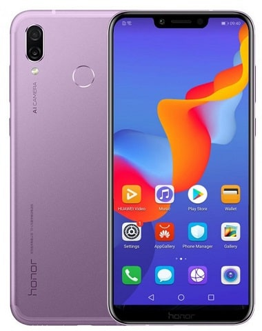 Huawei Honor Play szerviz árak