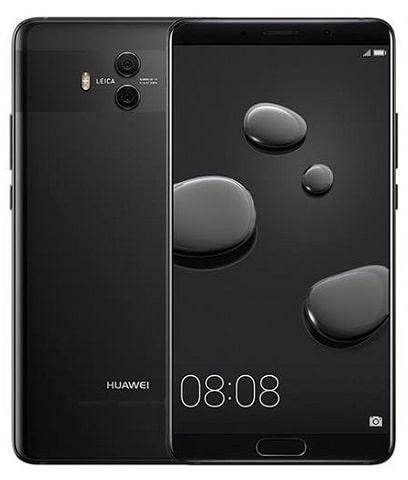 Huawei Mate 10 szerviz árak