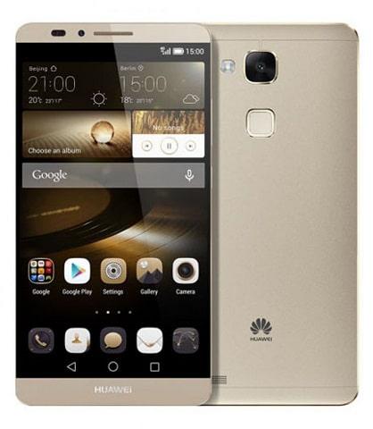 Huawei Mate 7 szerviz árak