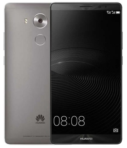 Huawei Mate 8 szerviz árak