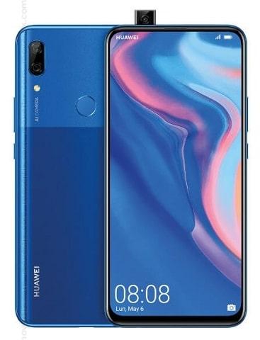Huawei P Smart Z szerviz áralk