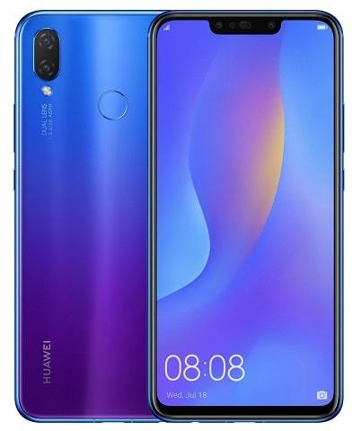 Huawei P Smart + szerviz árak