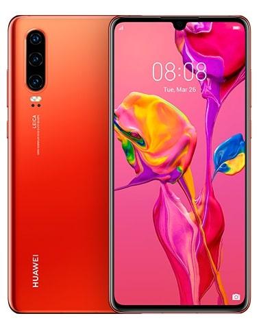 Huawei P30 szerviz árak