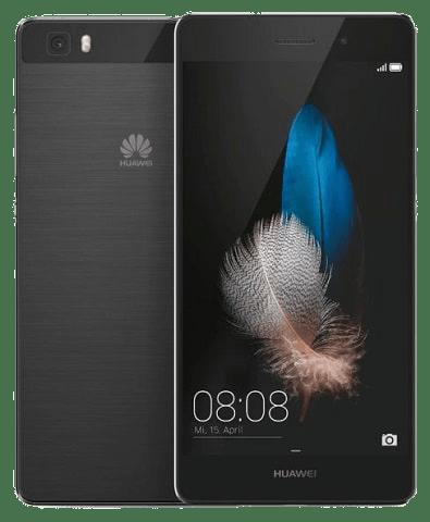 Huawei P8 szerviz árak
