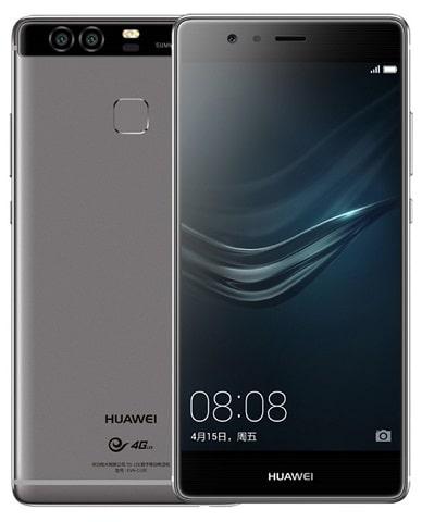 Huawei P9 szerviz árak