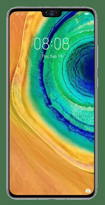 Huawei Mate széria szerviz árak üdvözlő kép