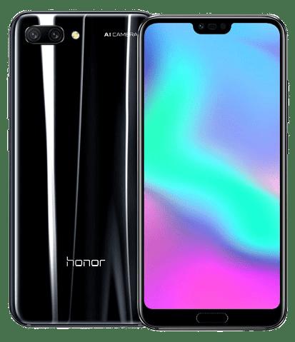 Honor 10 szerviz árak