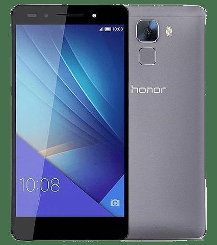 Honor 7 szerviz árak