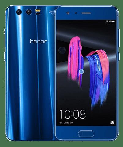 Honor 9 szerviz árak