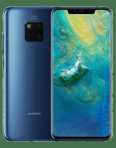 Huawei Mate 20 Pro szerviz árak