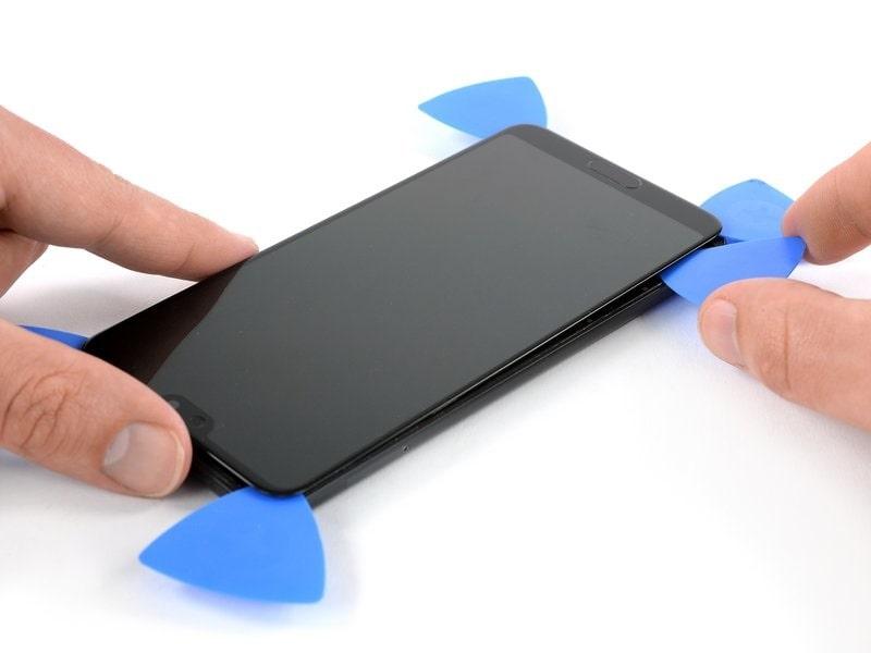 Huawei P Smart Z kijelző csere