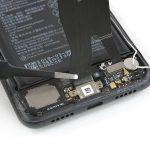 Huawei P Smart Z USB csere