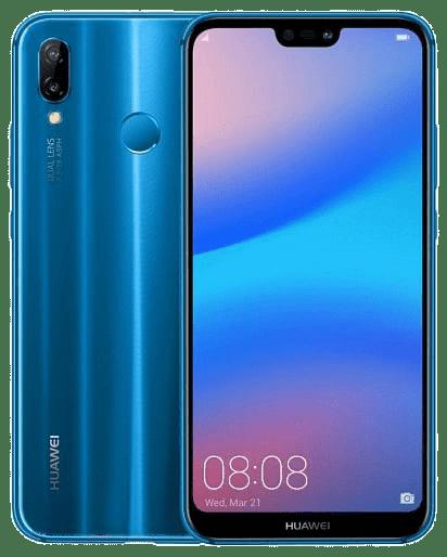 Huawei P20 Lite szerviz árak