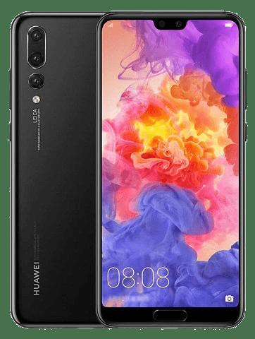 Huawei P20 Pro szerviz árak