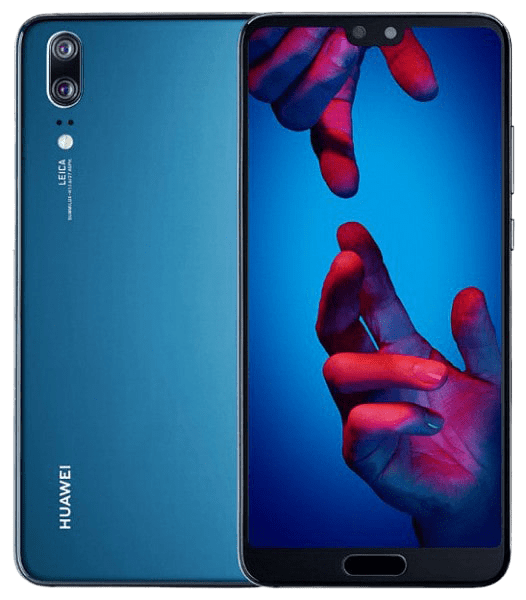 Huawei P20 szerviz árak