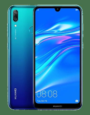 Huawei Y7 szerviz árak