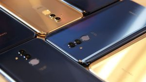Hamarosan: Huawei Mate 20 Lite