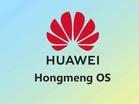Huawei már teszteli az új operációs rendszerét.