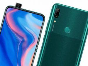 Megérkezett a Huawei új középkategóriás mobilja.