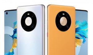 Érkezik Magyarországra a Huawei Mate 40 Pro