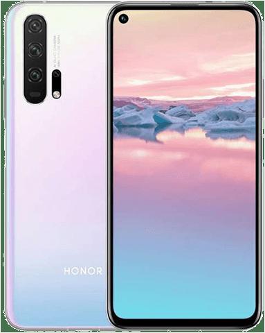 Honor 20 Pro szerviz árak