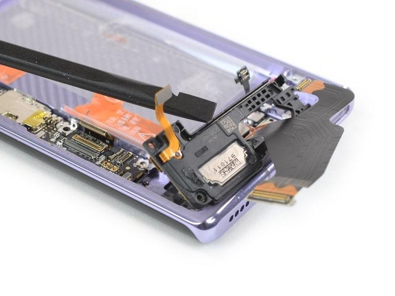 Huawei Mate 30 Pro hangszóró csere