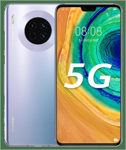 Huawei Mate 30 szerviz árak