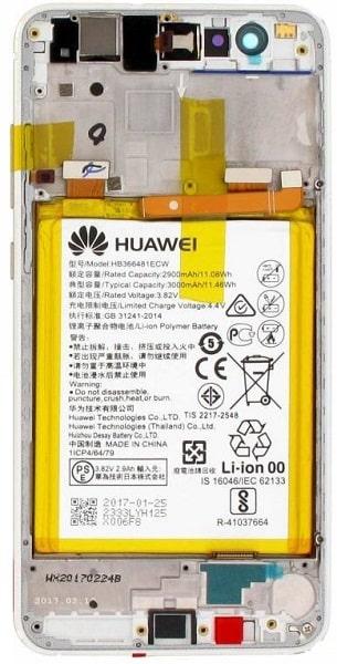 Huawei P10 Lite akkumulátor