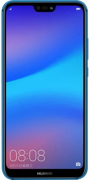 Huawei P20 Lite kijelző
